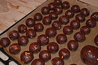 Schokoladen Cake-Pops 6