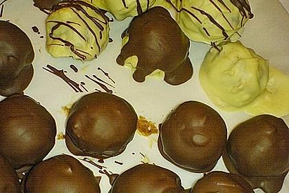 Schokoladen Cake-Pops 3