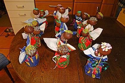 Schokolade-Rum-Marzipan Cake-Pops 1