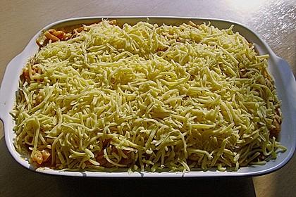 Curry-Auflauf 2