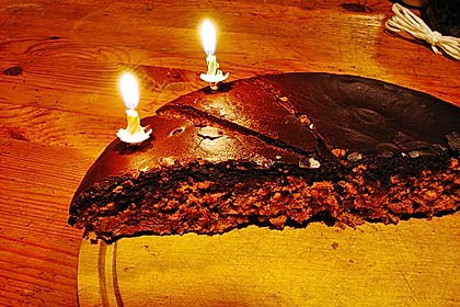 Einfacher und leckerer Kuchen