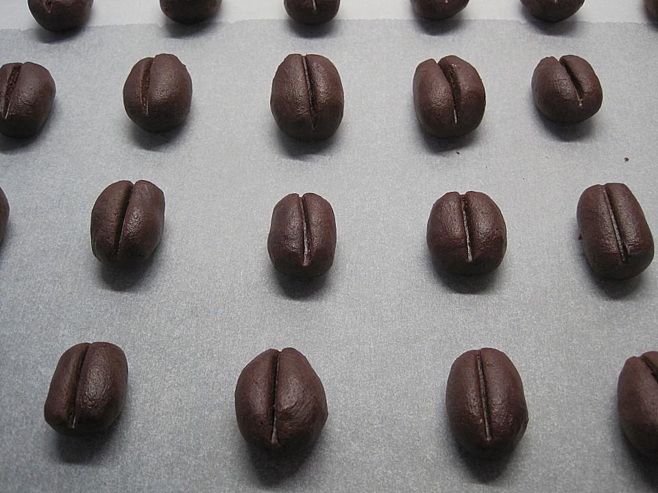 Moccabohnen