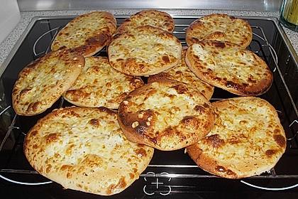 Türkisches Brot 3