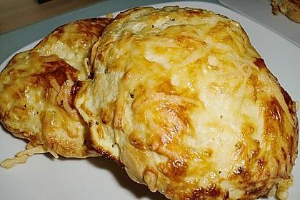 Türkisches Brot 1