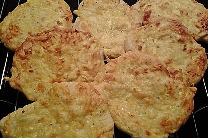 Türkisches Brot 0