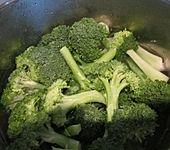 Brokkoli leicht und einfach