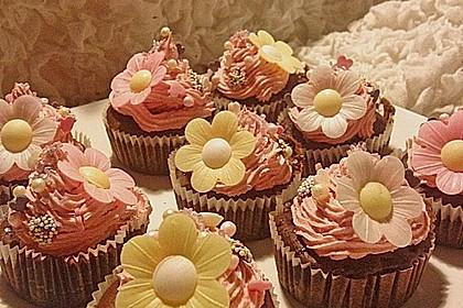 Marshmallow Cupcakes 1