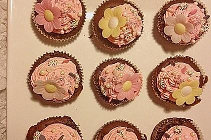 Marshmallow Cupcakes 9
