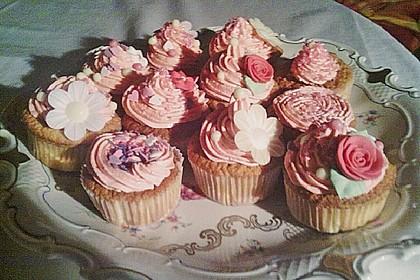 Marshmallow Cupcakes 14