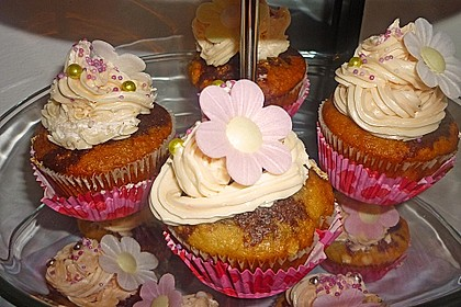 Marshmallow Cupcakes 4
