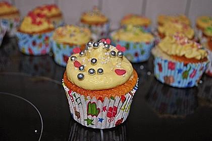 Marshmallow Cupcakes 0