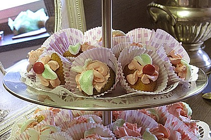 Marshmallow Cupcakes 3