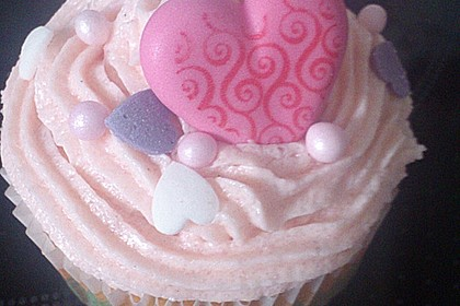 Marshmallow Cupcakes 17