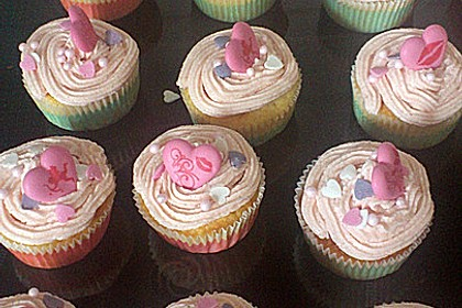 Marshmallow Cupcakes 18