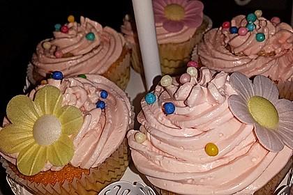 Marshmallow Cupcakes 11