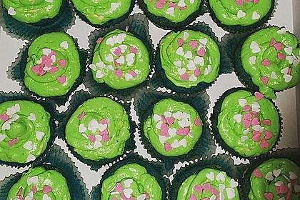 Marshmallow Cupcakes 8
