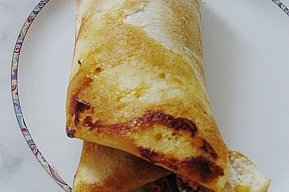Türkische Pizza 16