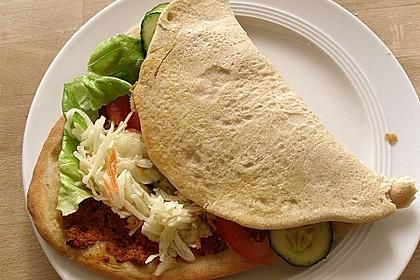 Türkische Pizza 4