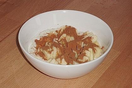 Zimt-Apfel-Joghurt 13