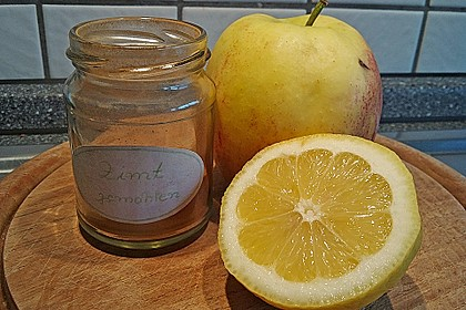 Zimt-Apfel-Joghurt 15
