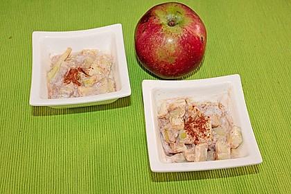 Zimt-Apfel-Joghurt 19