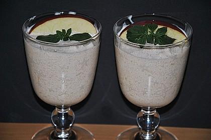Zimt-Apfel-Joghurt 8