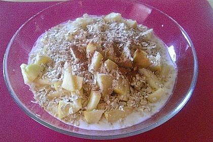 Zimt-Apfel-Joghurt 10