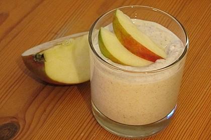 Zimt-Apfel-Joghurt 2