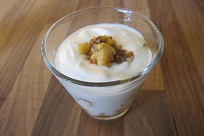 Zimt-Apfel-Joghurt 6