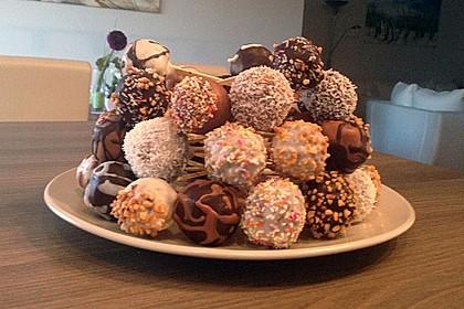 Coconut Cake Pops 19