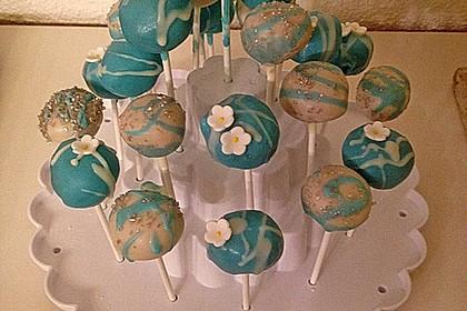 Coconut Cake Pops 10
