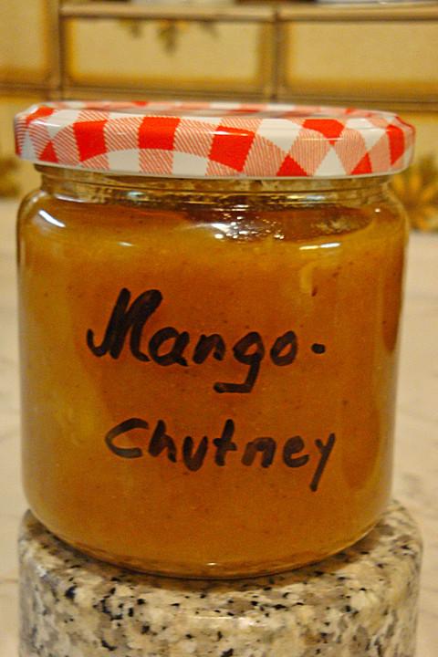 mangochutney curry so e rezept mit bild von krollekopp. Black Bedroom Furniture Sets. Home Design Ideas