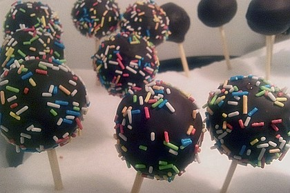 Lemon Cake Pops 44