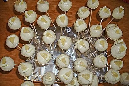 Lemon Cake Pops 20