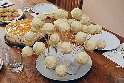 Lemon Cake Pops 24