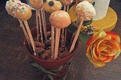 Lemon Cake Pops 51