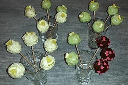 Lemon Cake Pops 28
