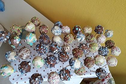 Vanille Cake Pops 93