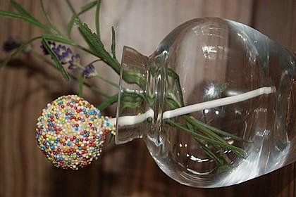 Vanille Cake Pops 44