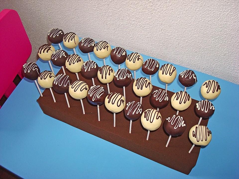 vanille cake pops von dashonigkuchenpferd. Black Bedroom Furniture Sets. Home Design Ideas