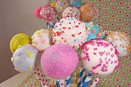 Vanille Cake Pops 2
