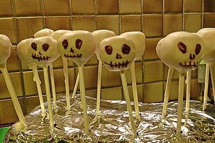 Vanille Cake Pops 65
