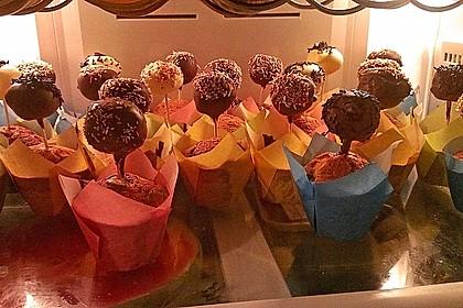 Vanille Cake Pops 41