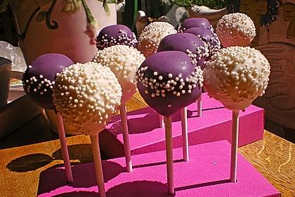 Vanille Cake Pops 37