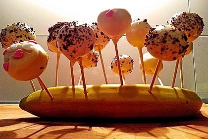 Vanille Cake Pops 73