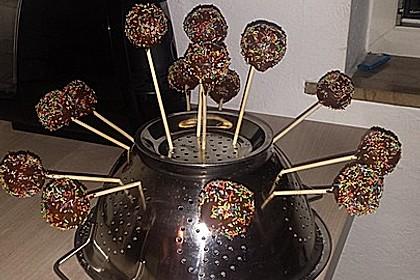Vanille Cake Pops 63