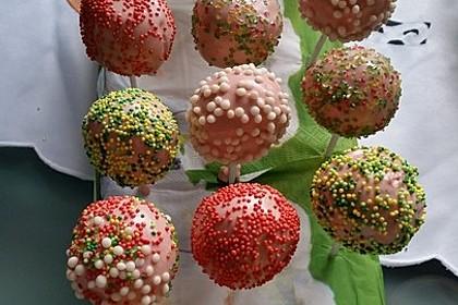 Vanille Cake Pops 35