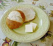 Albertos Weißwein-Laugenbrötchen (Bild)