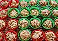 Mexikanische Gemüse-Muffins
