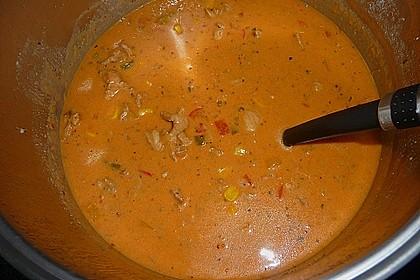 Gyros-Suppe 2